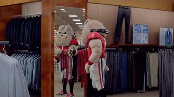 Belk TV Spot, 'SEC Network: Georgia Red' Featuring Kirby Smart, Sara Walsh - Thumbnail 1