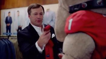 Belk TV Spot, 'SEC Network: Georgia Red' Featuring Kirby Smart, Sara Walsh - Thumbnail 4