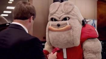 Belk TV Spot, 'SEC Network: Georgia Red' Featuring Kirby Smart, Sara Walsh - Thumbnail 7