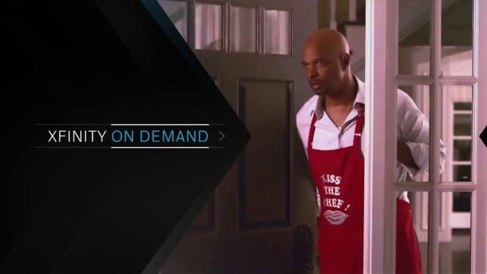 XFINITY On Demand TV Commercial, '2016 Fall TV' - iSpot.tv