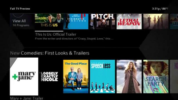 XFINITY On Demand TV Spot, '2016 Fall TV' - Thumbnail 10