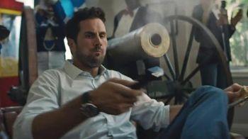 Element 4K UHD Smart TV TV Spot, 'Coming Home' Featuring Matt Leinart - 37 commercial airings