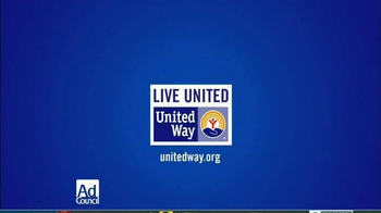 United Way TV Spot, 'What This Place Needs' - Thumbnail 10
