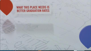 United Way TV Spot, 'What This Place Needs' - Thumbnail 2