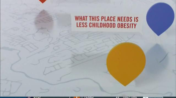 United Way TV Spot, 'What This Place Needs' - Thumbnail 3