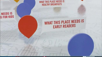 United Way TV Spot, 'What This Place Needs' - Thumbnail 6