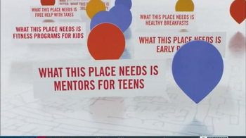United Way TV Spot, 'What This Place Needs' - Thumbnail 7
