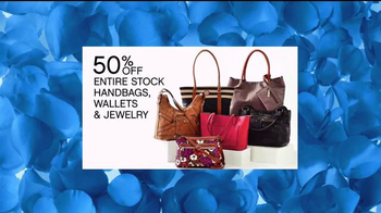 Belk Anniversary Sale TV Spot, 'Fall's Best Looks' - Thumbnail 7