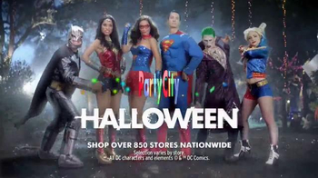 Party City TV Spot, '2016 Halloween: Save the World' - Thumbnail 7