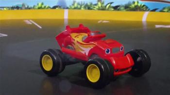 Transforming R/C Blaze TV Spot, 'Race Car & Monster Machine' - Thumbnail 2