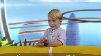 Transforming R/C Blaze TV Spot, 'Race Car & Monster Machine' - Thumbnail 3