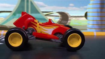 Transforming R/C Blaze TV Spot, 'Race Car & Monster Machine' - Thumbnail 5