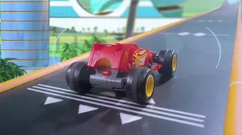 Transforming R/C Blaze TV Spot, 'Race Car & Monster Machine' - Thumbnail 6