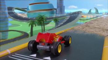 Transforming R/C Blaze TV Spot, 'Race Car & Monster Machine' - Thumbnail 7