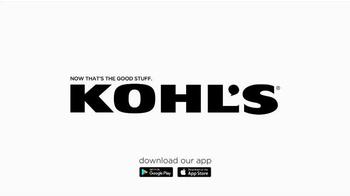 Kohl's TV Spot, 'Spend Your Kohl's Cash' - Thumbnail 9