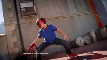 Marvel Ultimate Spider-Man Color Shock Slingers & Masks TV Spot, 'Action' - Thumbnail 4