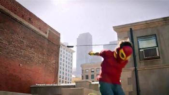 Marvel Ultimate Spider-Man Color Shock Slingers & Masks TV Spot, 'Action' - Thumbnail 5