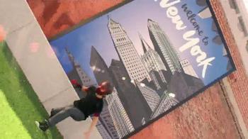 Marvel Ultimate Spider-Man Color Shock Slingers & Masks TV Spot, 'Action' - Thumbnail 6
