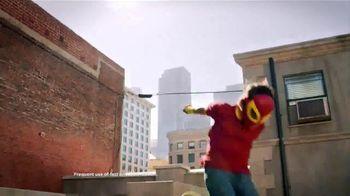 Marvel Ultimate Spider-Man vs. Sinister 6 Color Shock Slingers & Masks TV Spot, 'Action' - Thumbnail 5