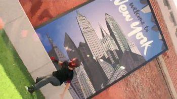 Marvel Ultimate Spider-Man vs. Sinister 6 Color Shock Slingers & Masks TV Spot, 'Action' - Thumbnail 6