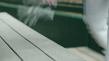 Evan Williams Bourbon TV Spot, 'Proud Sponsor of MLB' - Thumbnail 1