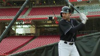 Evan Williams Bourbon TV Spot, 'Proud Sponsor of MLB'