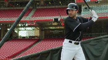 Evan Williams Bourbon TV Spot, 'Proud Sponsor of MLB' - Thumbnail 4