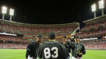 Evan Williams Bourbon TV Spot, 'Proud Sponsor of MLB' - Thumbnail 7
