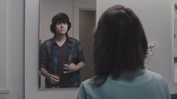 Partnership for Drug-Free Kids TV Spot, 'Reflection Mom'