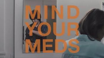 Partnership for Drug-Free Kids TV Spot, 'Reflection Mom' - Thumbnail 7