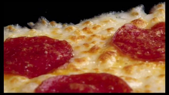 Little Caesars Pizza $5 HOT-N-READY Lunch Combo TV Spot, 'Jingle'