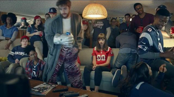 Tostitos TV Spot, 'Game Day: Win Unreal Experiences' - Thumbnail 1