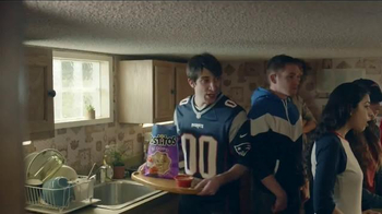 Tostitos TV Spot, 'Game Day: Win Unreal Experiences' - Thumbnail 3