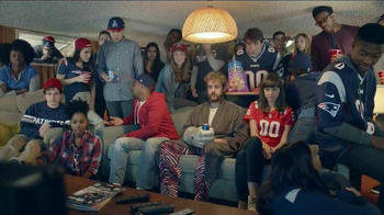 Tostitos TV Spot, 'Game Day: Win Unreal Experiences' - Thumbnail 5