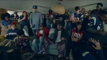 Tostitos TV Spot, 'Game Day: Win Unreal Experiences' - Thumbnail 7