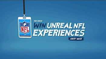 Tostitos TV Spot, 'Game Day: Win Unreal Experiences' - Thumbnail 9