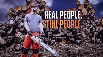 STIHL TV Spot, 'MS 170 Chainsaw' - Thumbnail 1