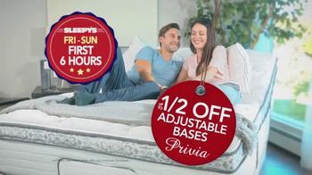 Sleepy's Labor Day Sale TV Spot, 'Final Days' - Thumbnail 2