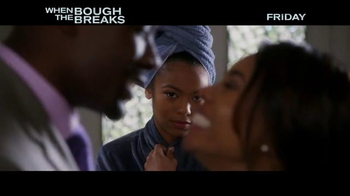 When the Bough Breaks - Alternate Trailer 17