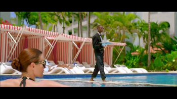 Sandals Resorts TV Spot, 'Sandals Barbados' - 3318 commercial airings