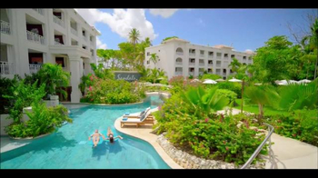 Sandals Resorts TV Spot, 'Sandals Barbados' - Thumbnail 4