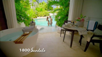 Sandals Resorts TV Spot, 'Sandals Barbados' - Thumbnail 5