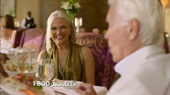 Sandals Resorts TV Spot, 'Sandals Barbados' - Thumbnail 6
