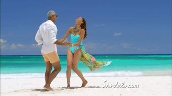 Sandals Resorts TV Spot, 'Sandals Barbados' - Thumbnail 8