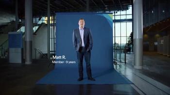 Alaska Airlines TV Spot, 'Benefits' Featuring Russell Wilson - Thumbnail 2