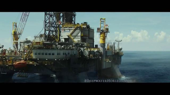 Deepwater Horizon - Alternate Trailer 3