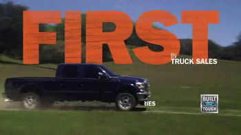 Ford Truck Month TV Spot, '2016 Super Duty' - Thumbnail 2