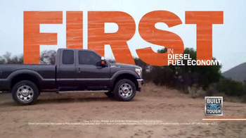 Ford Truck Month TV Spot, '2016 Super Duty' - Thumbnail 5