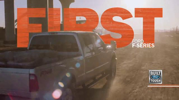 Ford Truck Month TV Spot, '2016 Super Duty' - Thumbnail 7