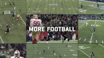 NFL Game Pass TV Spot, 'More Angles' - Thumbnail 5